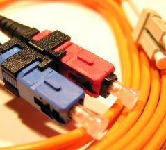 Data Network Wiring