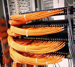 Voice Network Wiring & System Sales